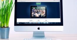 Webseite erstellen
