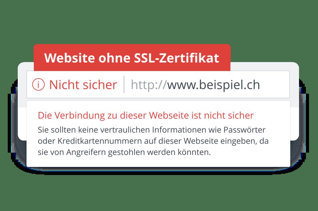 Google will nur noch https für alle Websites. Bist du bereit ...