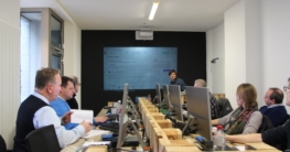 Website-Kurs in Zürich